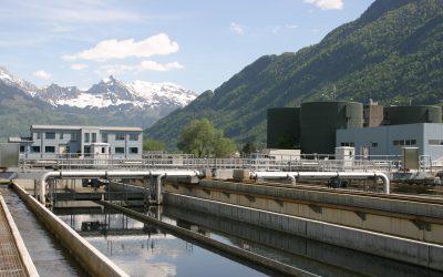 El Banco Mundial propone una iniciativa sobre el uso innovador y la reutilización de las aguas residuales