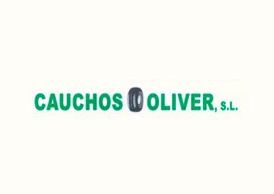 Cauchos Oliver S.L