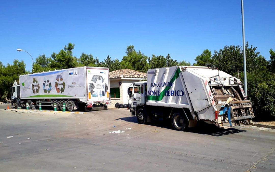 Documento de Identificación para el traslado de residuos