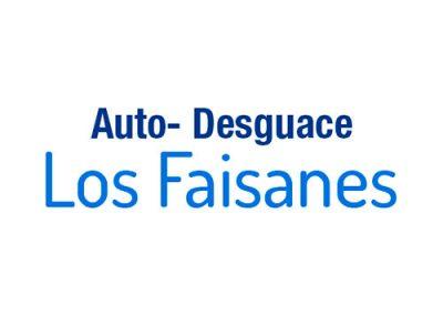Auto Desguace los Faisanes, S.L.