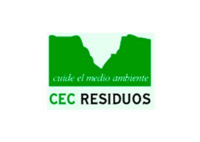 CEC Residuos, S.L.