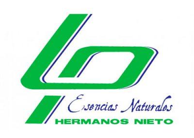 Esencias Naturales Hnos. Nieto S.L.