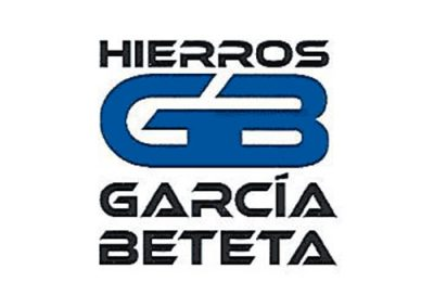 Hierros García Beteta S.L.