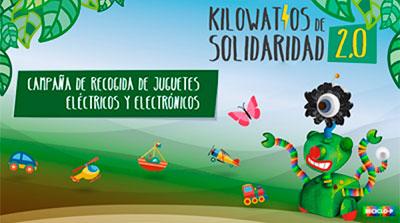 Kilowatios de Solidaridad 2.0