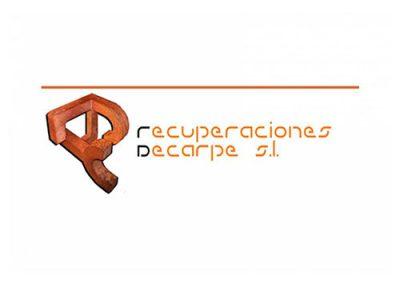 Recuperaciones Decarpe S.L.