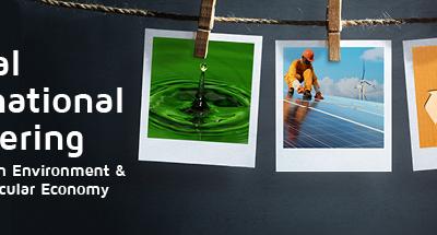 Encuentro Virtual Internacional de Medio Ambiente, Energía y Economía Circular