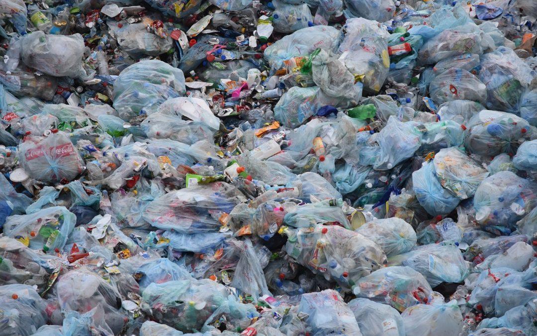 Real Decreto por el que se regula la eliminación de residuos mediante depósito en vertedero