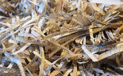 Criterios para determinar cuándo el papel y cartón recuperado destinado a la fabricación deja de ser residuo