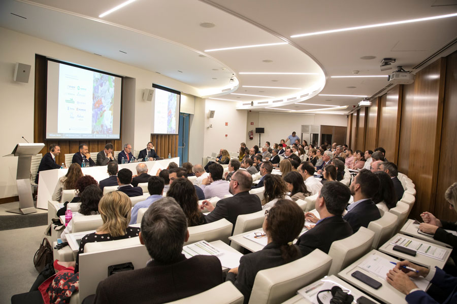 Cuenta atrás para la V Jornada Debate 'Plásticos y Economía Circular'