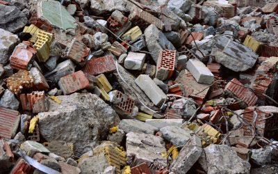 Nuevo Plan de Gestión de los Residuos de Construcción y Demolición de Castilla-La Mancha