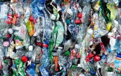 Entran en vigor las nuevas reglas para la importación y exportación de residuos plásticos
