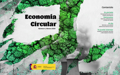 Boletín de Economía Circular – Nº 4, febrero 2021