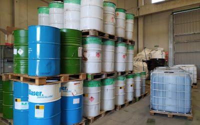 Funcionamiento de la plataforma eSIR para la notificación de traslado de residuos