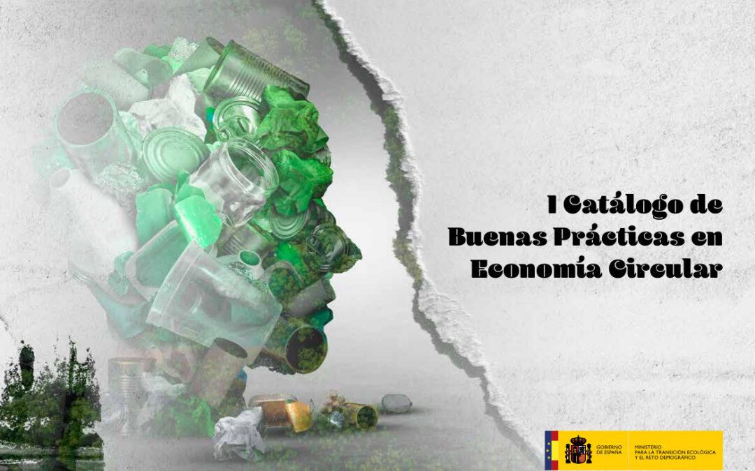 Catálogo de Buenas Prácticas en Economía Circular