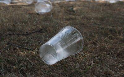 La nueva Ley de Residuos limita la utilización de plásticos de un solo uso